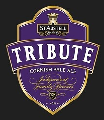 St Austell - Tribute