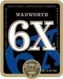WADSWORTH 6X